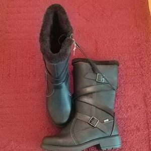 Totes Winter Boot Size 6 1/2